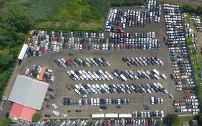 Central Auto Auction