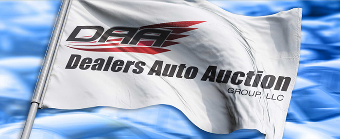Dealers Auto Auction Group
