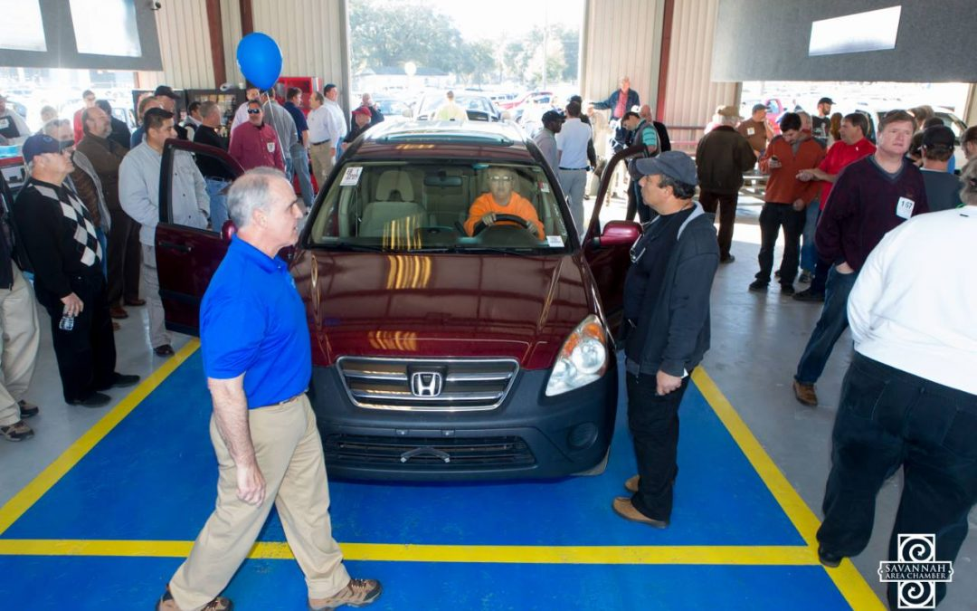 Southeast Auto Auction of Savannah (GA)