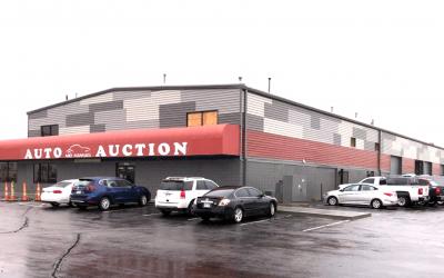 Mid Kansas Auto Auction
