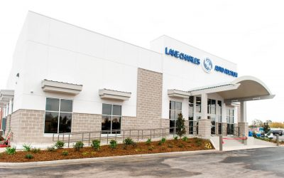 Lake Charles Auto Auction
